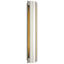 Visual Comfort CHD 2624PN - Jensen Large Wall Wash Sconce in Polished Nickel