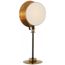 Visual Comfort TOB 3291BZ/HAB-L - Osiris Reflector Adjustable Table Light in Bronz